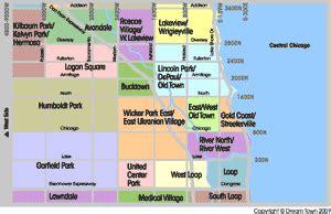 chicago neighborhood guide real estate listings
