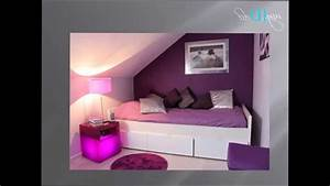 Chambre fille comment decorer une chambre de fille ado for Comment decorer une chambre de fille
