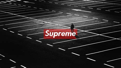 supreme full hd wallpapers    desktop pc