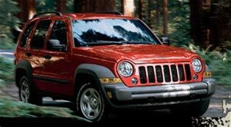 jeep liberty specifications car specs auto