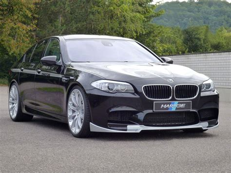 Hartge Rolls Out Bmw M5 Tuning Package