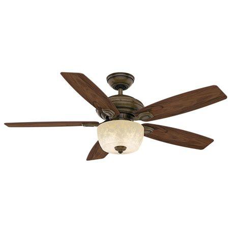 bronze outdoor ceiling fan casablanca utopian 52 in indoor outdoor aged bronze