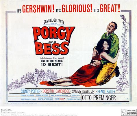 porgy  bess marxian dialectic oil  alternative