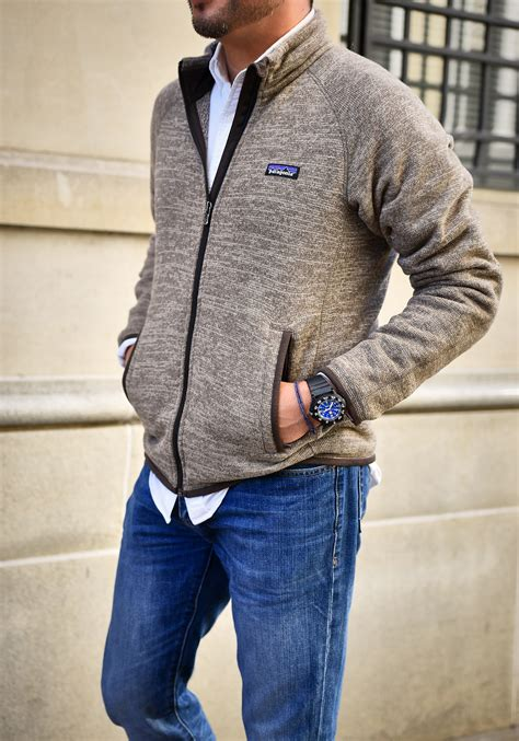 Men Fall Style With Nordstrom Fashion Jackson