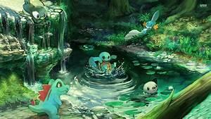 Pokemon HD Wallpapers Full HD Free Download