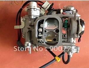 Carb New Replace Carburetor 22r Toyota Engine Corona 21100