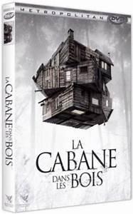 La Cabane Dans Les Bois Bande Annonce : film the cabin in the wood 2012 ~ Medecine-chirurgie-esthetiques.com Avis de Voitures