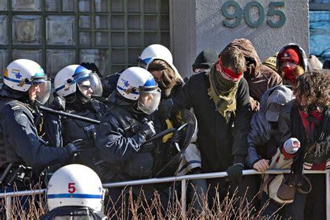 siege social saq siège social de la saq la manifestation étudiante