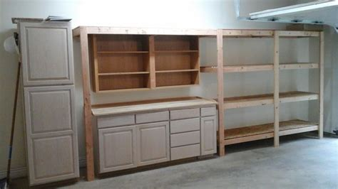 kitchen cabinets  diy garage storage favorite