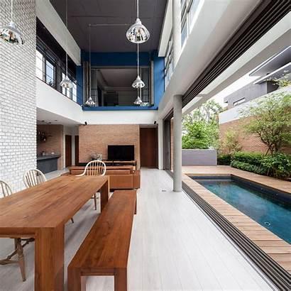 Living Homes Indoor Outdoor Designed Houses Nichada