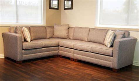 Sectional Toronto by Custom Sectionals Toronto