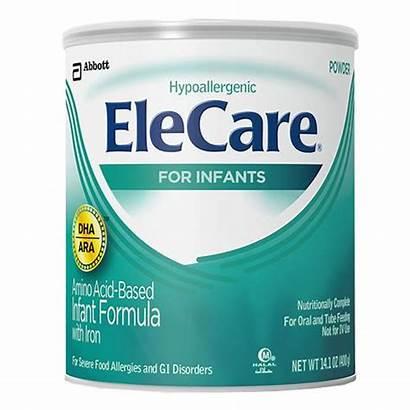 Formula Elecare Infant Amino Acid Based Abbott