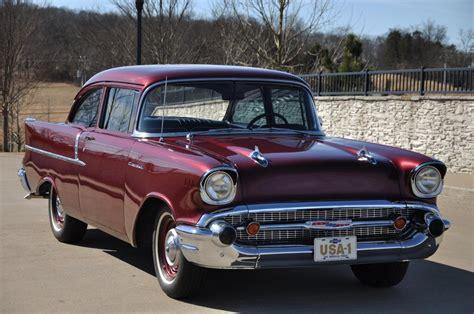 1957 Chevrolet 150 Sold