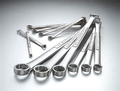 craftsman 12pc box end wrench set inch