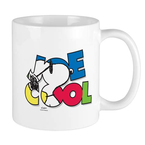 Joe mug coffee offers specially selected coffee beans from around the world, which are only roasted after you order to ensure the freshest flavorful coffee is delivered to your door. CafePress - Snoopy Joe Cool Mug - Unique Coffee Mug, Coffee Cup CafePress - Walmart.com