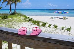Missing Your Flip Flops? Make Way for Winter Sun ...