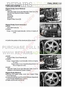 Kawasaki Vulcan 900 Classic  Lt  Vn Motorcycle Service Manual Pdf