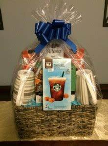 COFFEE LOVERS GIFT BASKET in Powder Springs GA PEARTREE