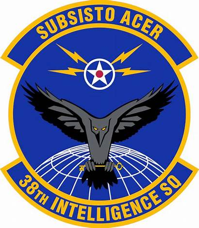 Squadron Intelligence 38th Air Force 2021 Af
