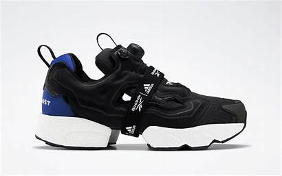 Reebok Fury Boost Instapump Adidas Releases Sneaker
