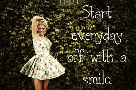 positive quotes  life start everyday   beautifull