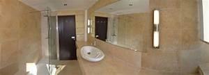 Salle De Bain Haut De Gamme : r novation compl te d 39 une salle de bain de luxe toulon ~ Farleysfitness.com Idées de Décoration