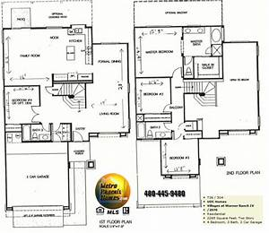 2 story 4 bedroom 3 bath house plans (photos and video