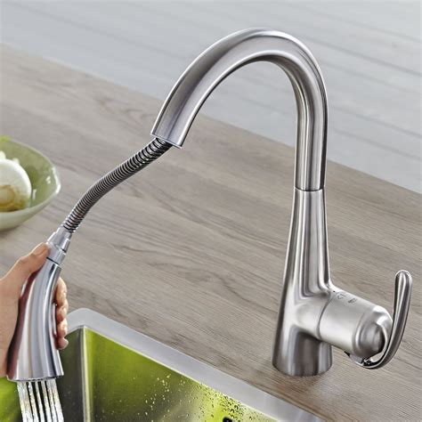 robinet grohe cuisine robinet cuisine avec douchette grohe 28 images robinet