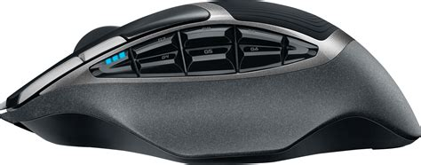 Wireless Gaming Mouse G602 Logitech