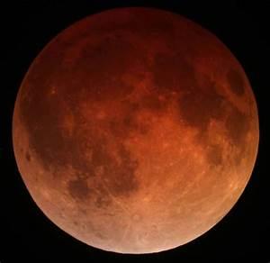 Lunar Eclipse 28 September 2015: The Blood Supermoon ...
