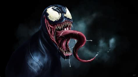 Venom Movie To Start Shooting His Autumn  Den Of Geek