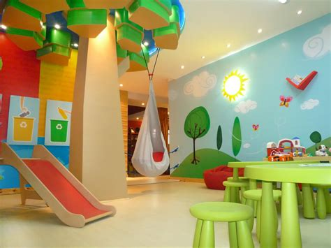Playroom Design Ideas To Inspire You
