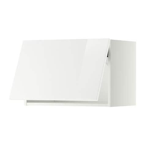 ikea horizontal kitchen cabinets metod wall cabinet horizontal white ringhult white 60x40 4445