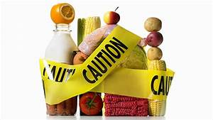 How Do I Protect My Family From Foodborne Illnesses