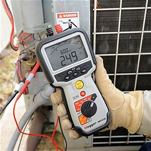 High performance insulation testers from the originators