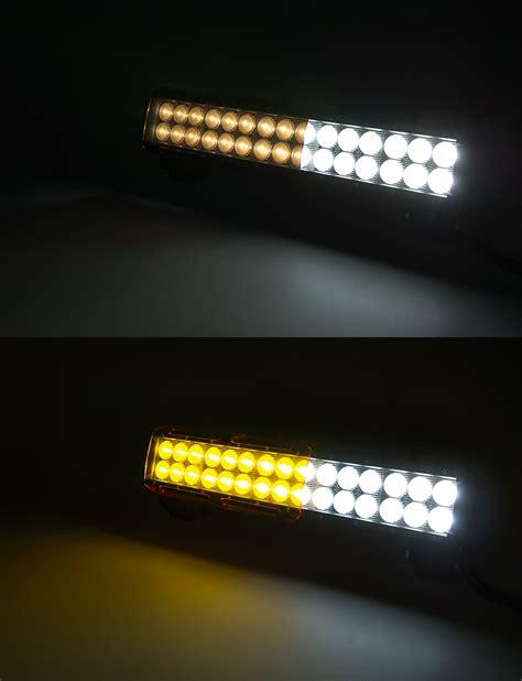 titan series 9 quot road led light bar lens cover
