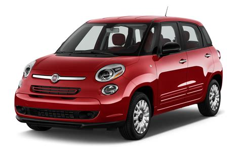 2014 Fiat 500l Easy by 2014 Fiat 500l Reviews And Rating Motor Trend