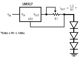 Create Simple Led Driver Power Management Technical
