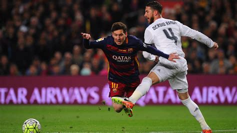Reacciones del clásico Barcelona vs Real Madrid (FOTOS)