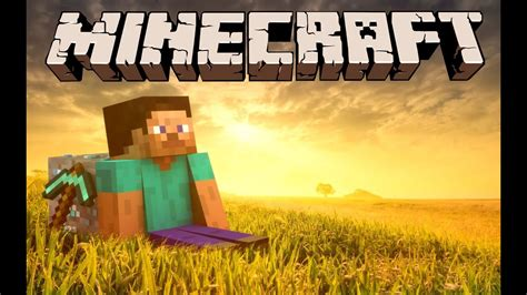 Let's Play MINECRAFT Part 1 Aller Anfang ist schwer
