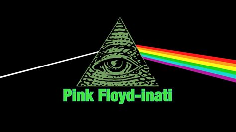 Pink Floyd Illuminati response quot pink floyd are satanists and are part of
