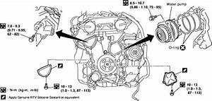 2000 Nissan Maxima Starter Location