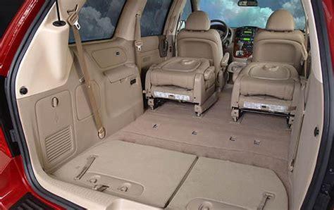 kia sedona i 1998 2006 minivan outstanding cars