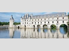 Campsite Loire Valley in Central France best campsites
