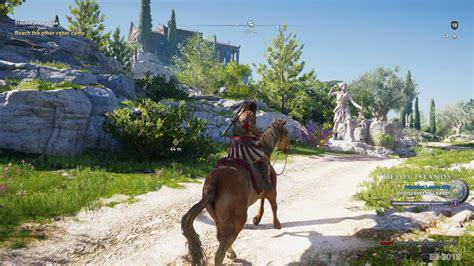 Recibimos Toneladas De Información Sobre Assassin's Creed