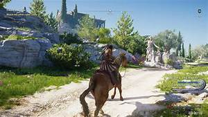 Assassin's Creed Odyssey Screenshots Leaked : Games