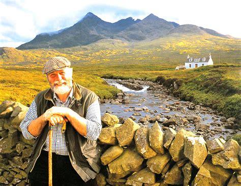 schottland wander erlebnisreise  den western highlands