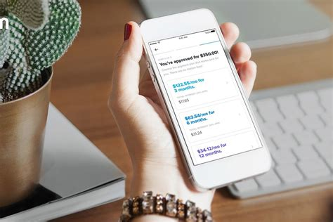 We did not find results for: Affirm's new mobile app lets you borrow money for almost ...