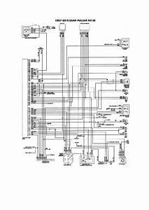 Nissan Tsuru  Sentra 9 Esqnis31 Pdf Diagramas De Autos