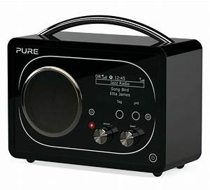 Dab Und Internetradio : pure evoke f4 portable dab internet radio with fm ~ Jslefanu.com Haus und Dekorationen